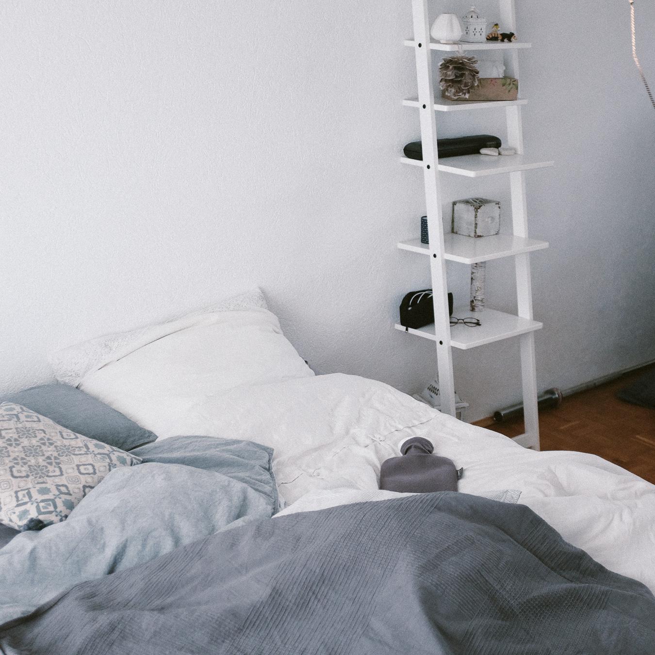 Schlaf - ein Impuls